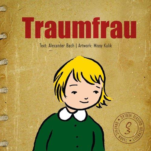 9783942212847: Traumfrau
