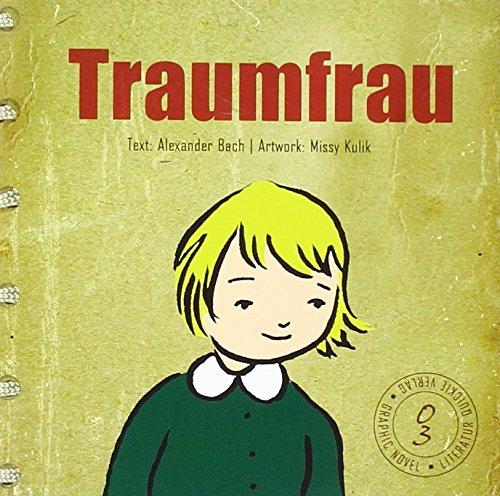 9783942212854: Traumfrau