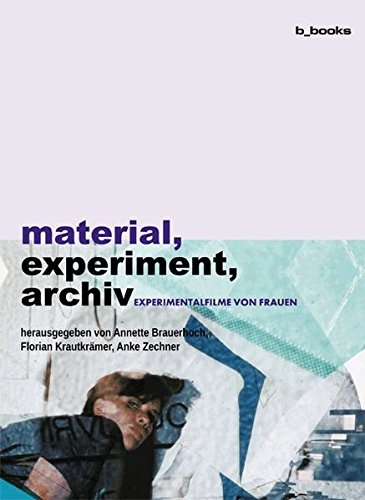 9783942214056: material, experiment, archiv