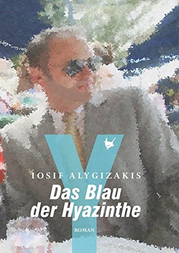 9783942223843: Das Blau der Hyazinthe