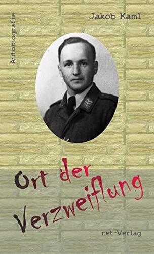9783942229524: Ort der Verzweiflung: Autobiografie