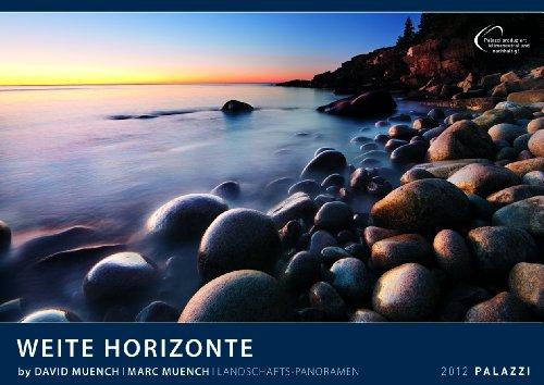 9783942231107: Weite Horizonte 2012
