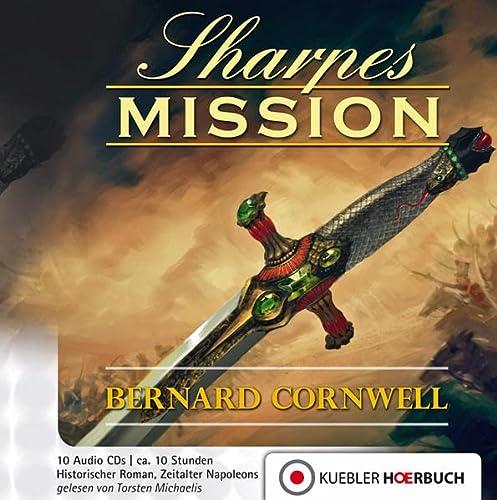 9783942270076: Richard Sharpe 07. Sharpes Mission