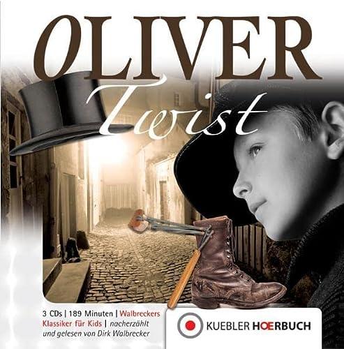 Oliver Twist (_AV): Walbrecker, Dirk/Dickens, Charles