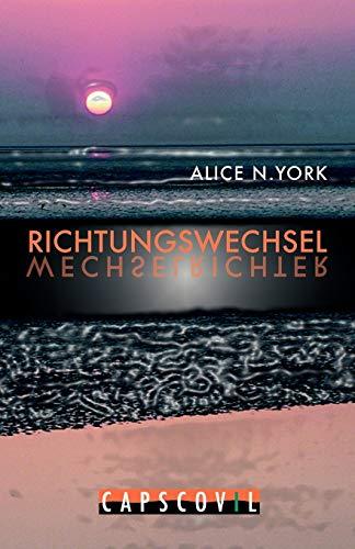 Richtungswechsel - Roman - York, Alice N