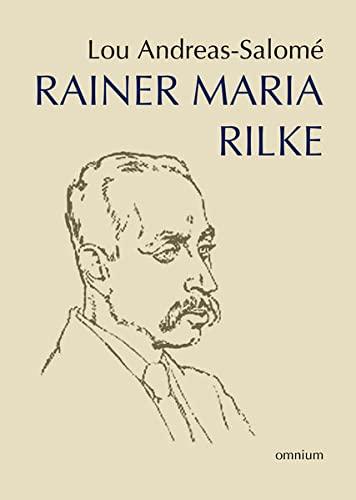 9783942378963: Rainer Maria Rilke