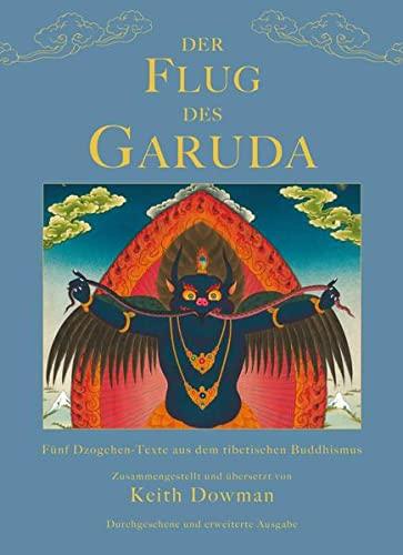 9783942380195: Der Flug des Garuda