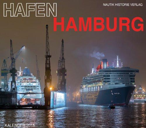 9783942391405: Hafen Hamburg heute 2015