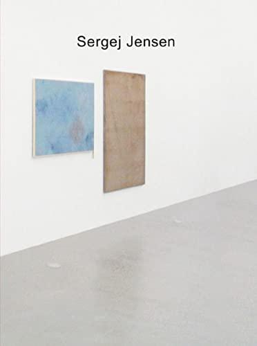 9783942405065: Sergej Jensen