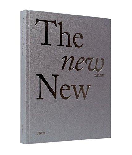 The new New: Ulrich Dietz