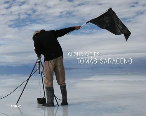 9783942405379: Tomás Saraceno
