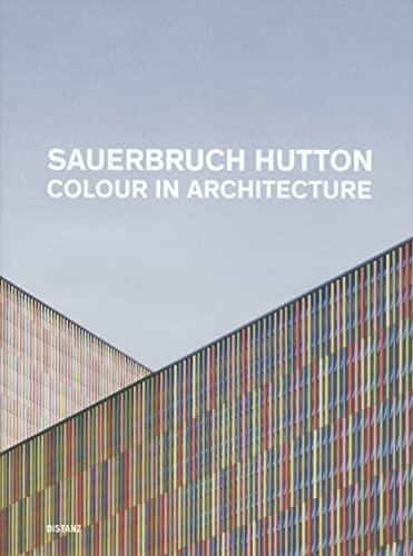 9783942405386: Sauerbruch Hutton