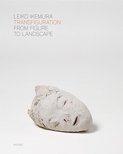 9783942405690: Leiko Ikemura Transfiguration /Anglais/Allemand