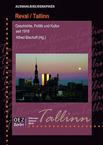 Reval / Tallinn: Alfred Bischoff