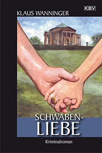 9783942446716: Schwaben-Liebe