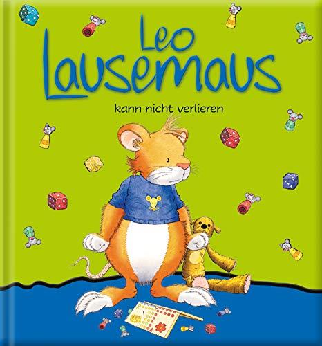 Leo Lausemaus kann nicht verlieren: Marco Campanella
