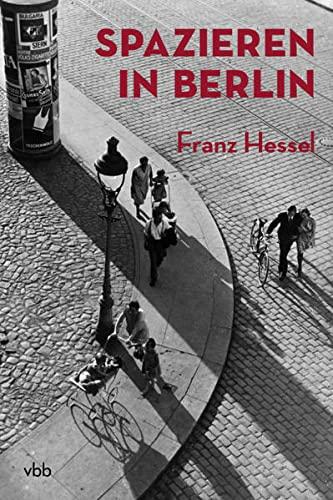 9783942476119: Spazieren in Berlin