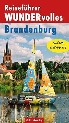 WUNDERvolles Brandenburg: Christine Stelzer