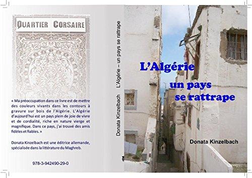 9783942490290: L'Algérie - un pays se rattrape
