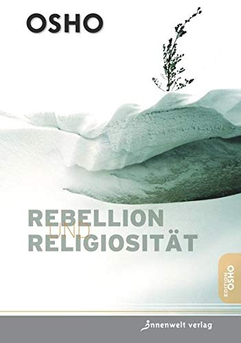 9783942502092: Rebellion, Revolution, Religiosität