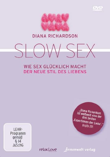 9783942502146: Slow Sex