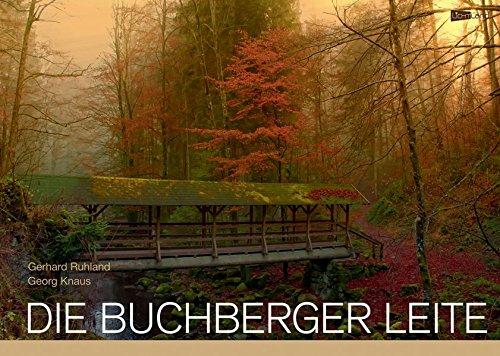9783942509145: Die Buchberger Leite: Geheimnisse einer Klamm