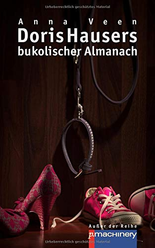 9783942533966: Doris Hausers bukolischer Almanach