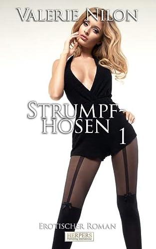 9783942582964: Strumpfhosen 1 - Erotischer Roman