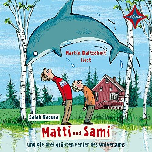 9783942587082: Matti und Sami