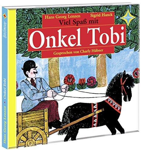Viel Spaß mit Onkel Tobi, 1 Audio-CD: Lenzen, Hans G.