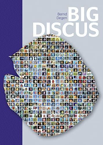 9783942596121: Big Discus