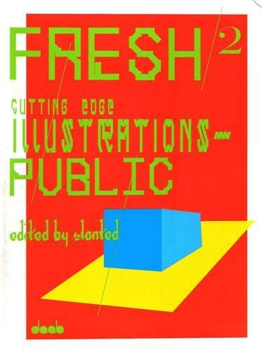 9783942597050: Fresh 2 cutting edge illustrations in public