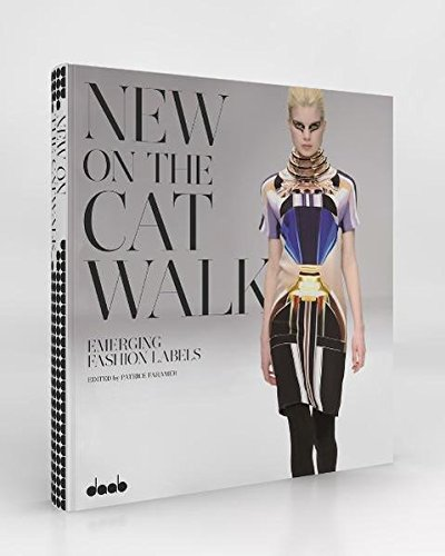 9783942597159: New on the Catwalk