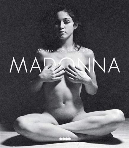 Madonna: Nudes II