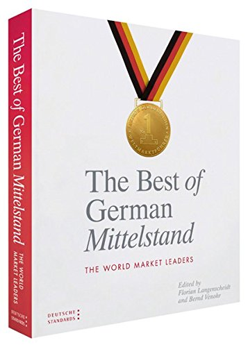 9783942597487: The Best of German Mittelstand