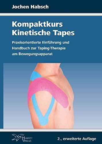 9783942599528: Kompaktkurs Kinetische Tapes