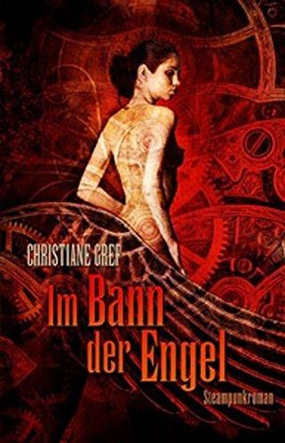 Im Bann der Engel - Christiane Gref