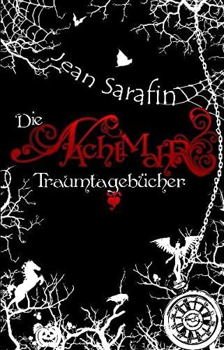 9783942602143: Die Nachtmahr Traumtagebücher