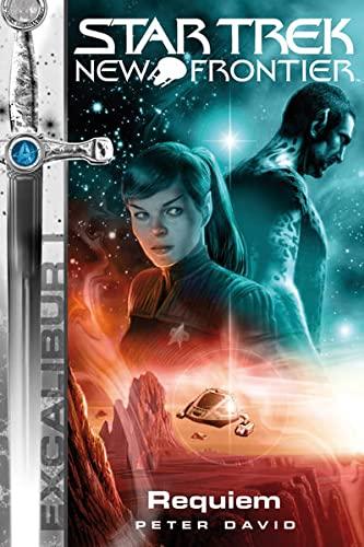 9783942649070: Star Trek - New Frontier 7: Excalibur: Requiem