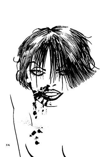 Sin City - Eine Braut, für die man mordet - Frank Miller