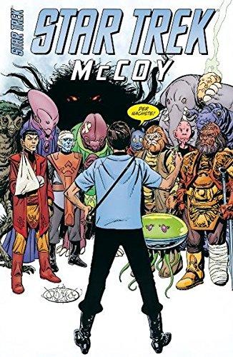 Star Trek Comicband 5 (9783942649339) by [???]