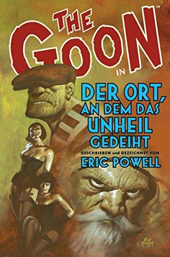 The Goon 08 (3942649381) by Eric Powell
