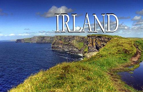 9783942654036: Irland - Ein Bildband