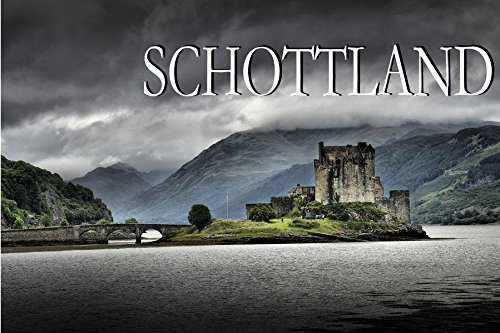 Schottland - Ein Bildband