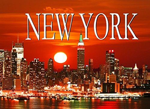 9783942654661: New York - Ein Bildband