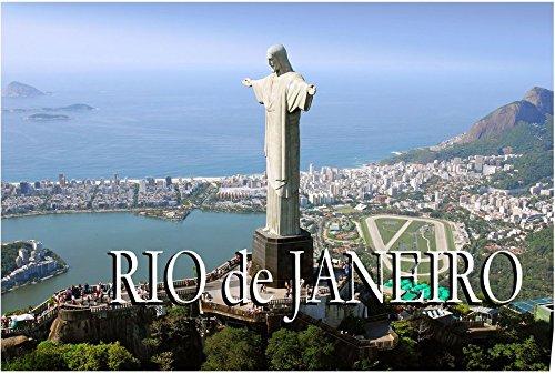 9783942654708: Rio de Janeiro - Ein Bildband
