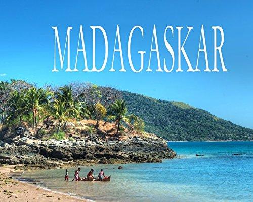 9783942654746: Madagaskar - Ein kleiner Bildband