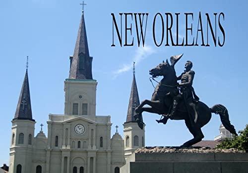 9783942654814: New Orleans - Ein Bildband