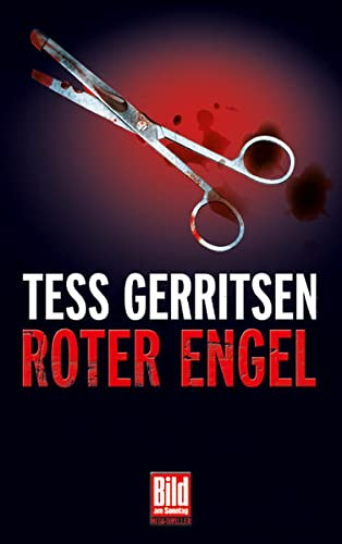 9783942656092: Roter Engel
