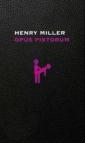 9783942656436: Opus Pistorum, BILD Skandal Edition